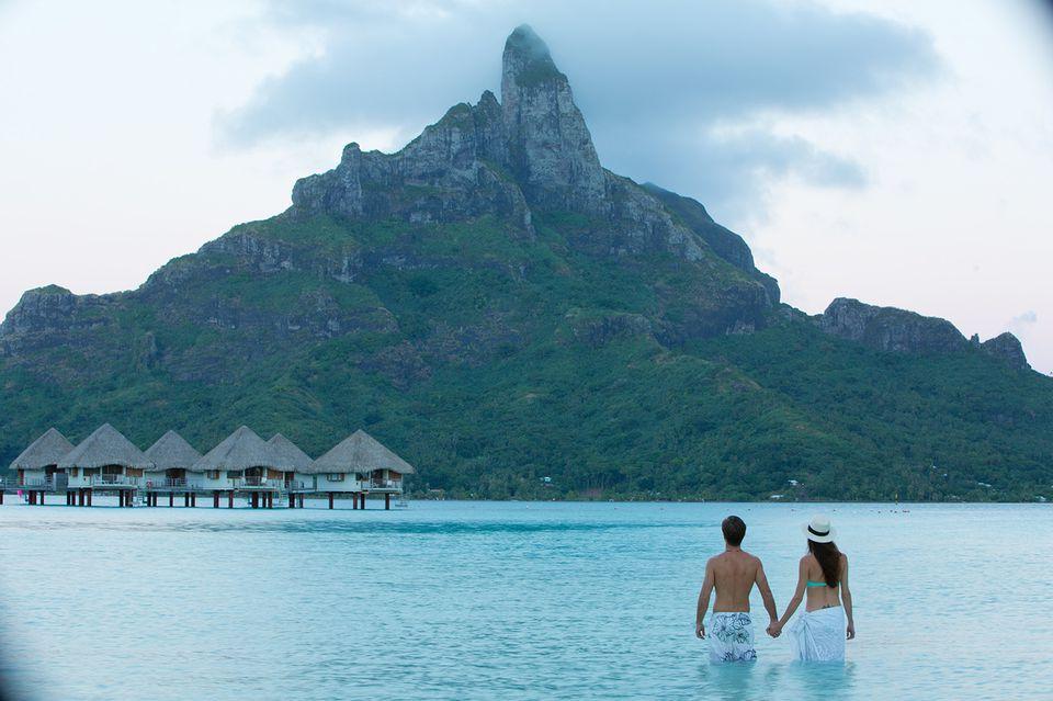 Image Result For Bora Bora Tourism