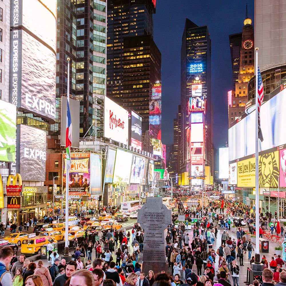 A One-Day Itinerary for Visiting New York City