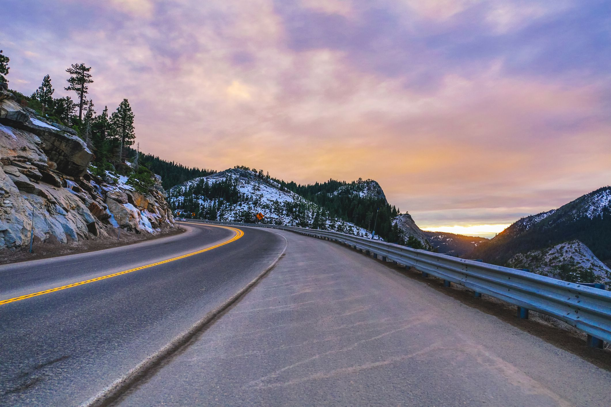 How to Get From San Francisco to Lake Tahoe