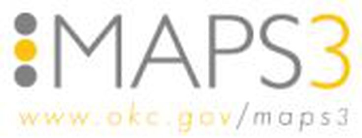 Oklahoma City MAPS 3 Initiatives Brief History of MAPS FAQs