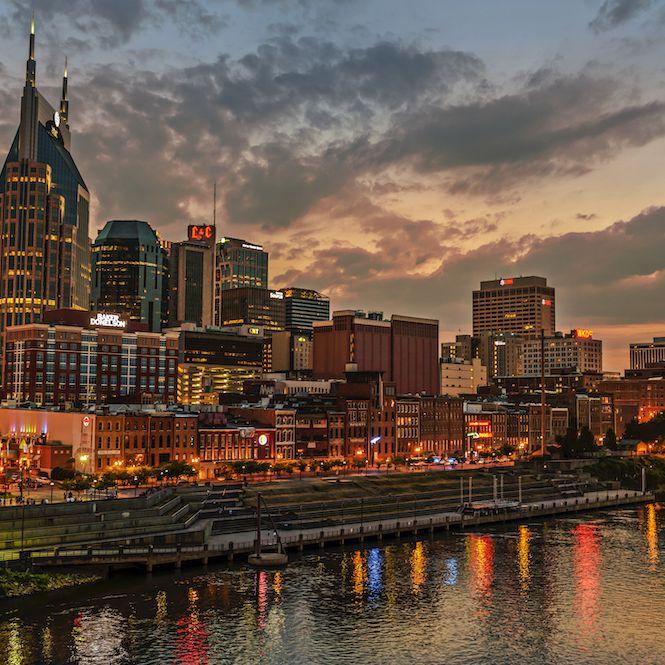 The Best Time to Visit Nashville
