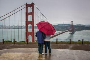 Exploring San Francisco & The Bay Area