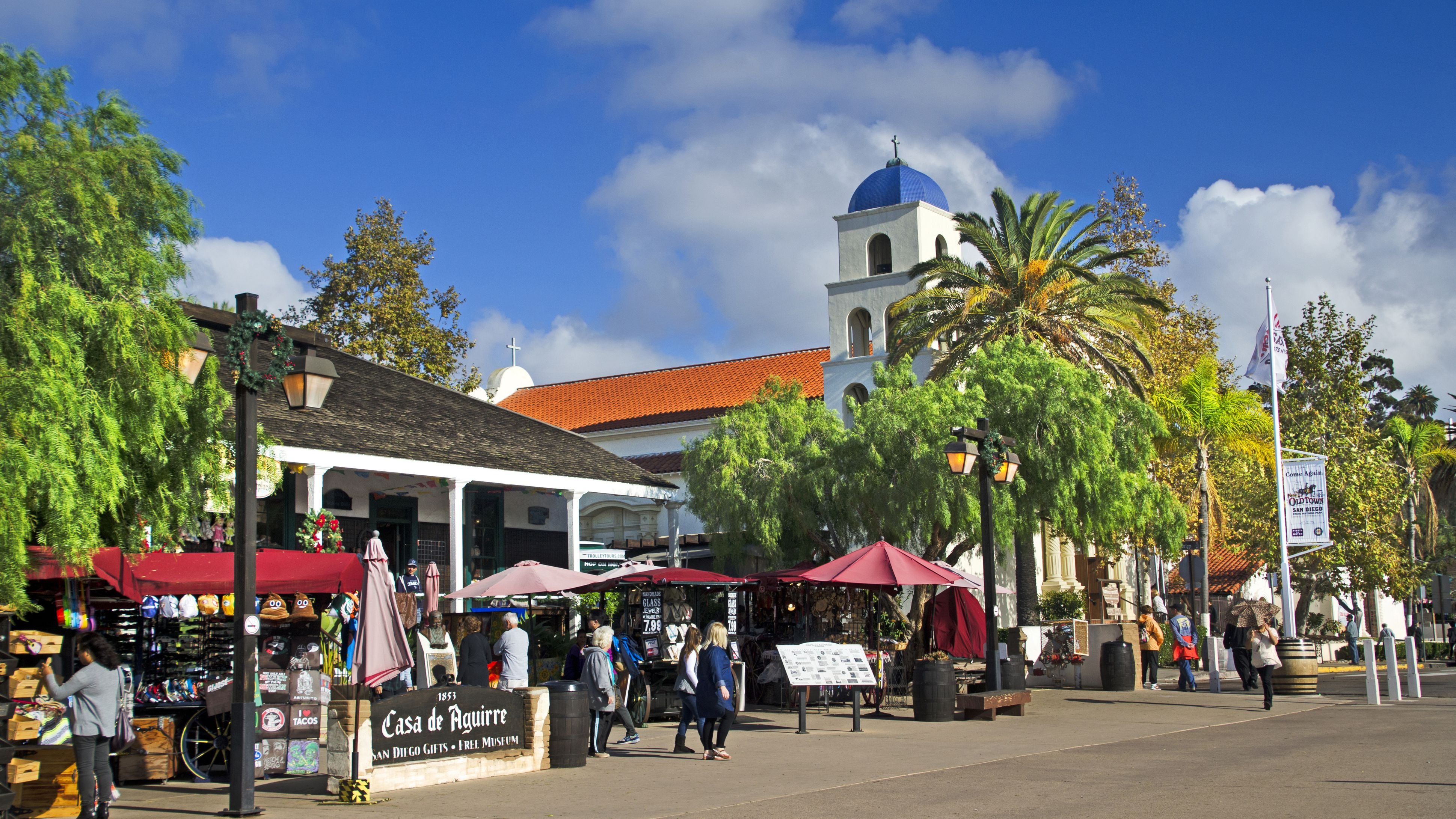 0c37ec33 Old Town San Diego Visitor Guide and Tips