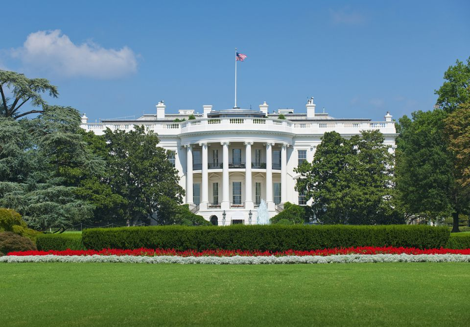 Image result for the white house in 2019