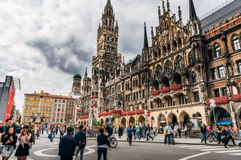 some of the best things in munich are free - Must See Munchen
