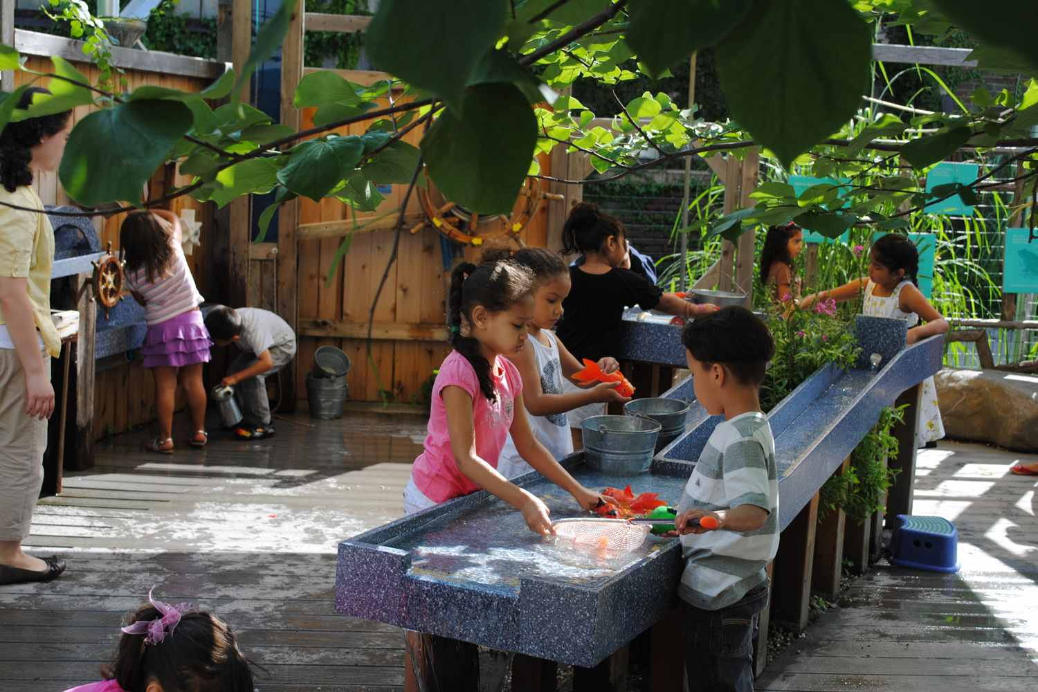 10 Top Children's Attractions on Long Island, New York