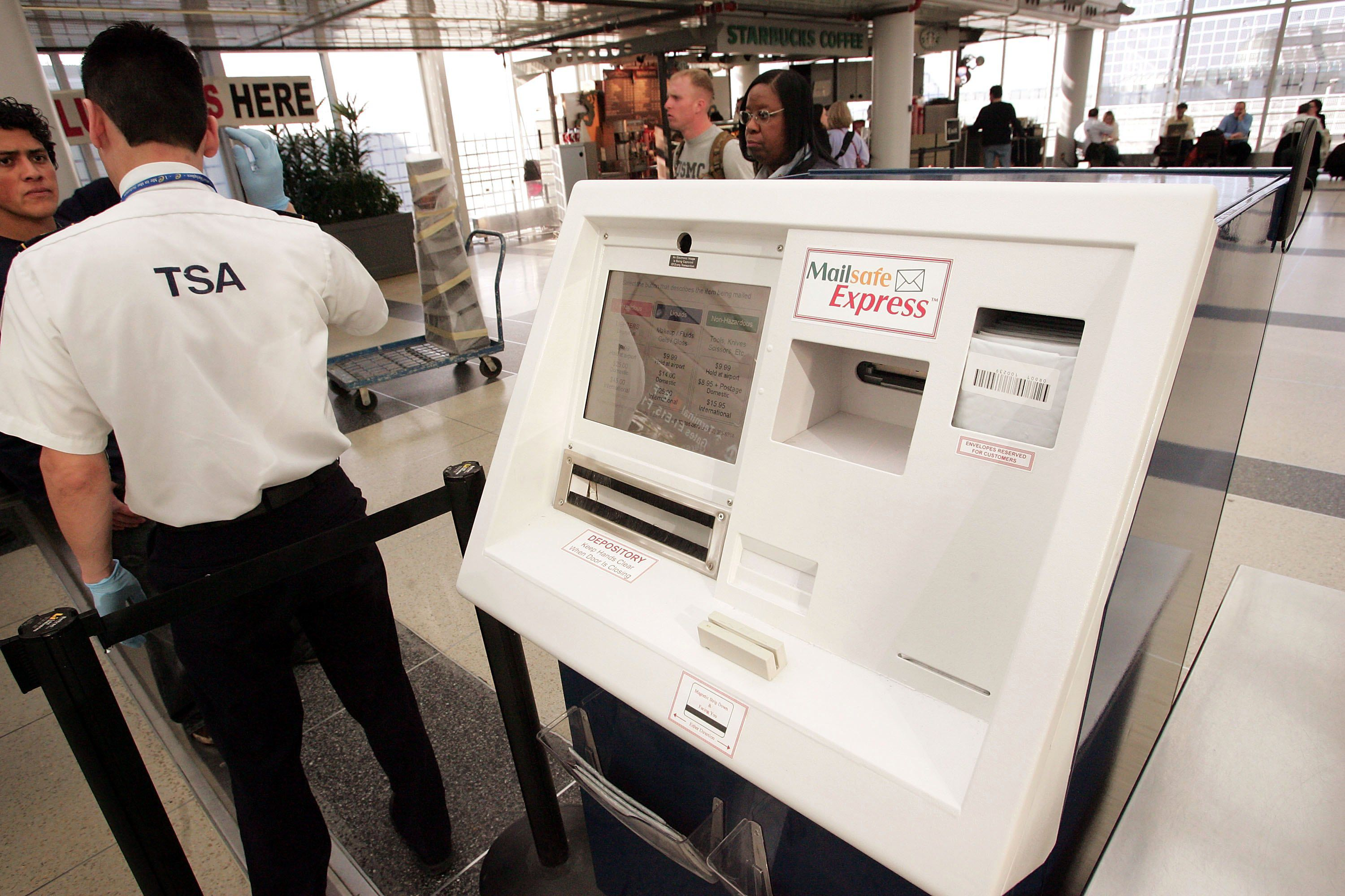 the change in airport security from 9 All these improvements to our airport security is an effect of the 9/11 attacks, causing us to reevaluate united states security system and make important changes in order to protect our safety and to prevent another attack.