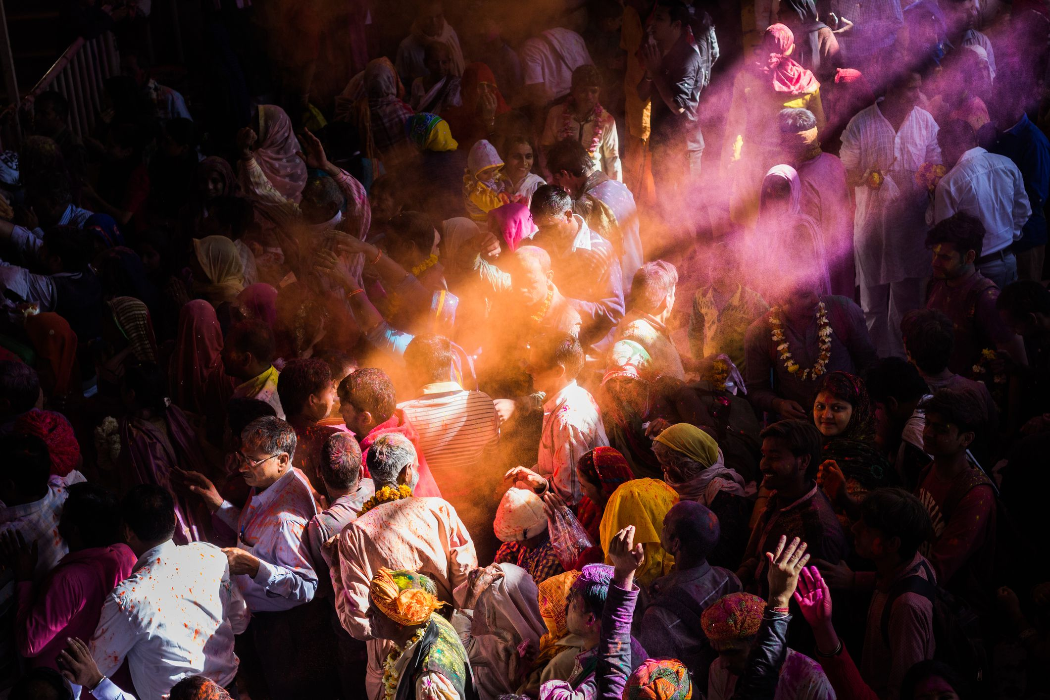 Your Guide to India's Festivals and Holidays