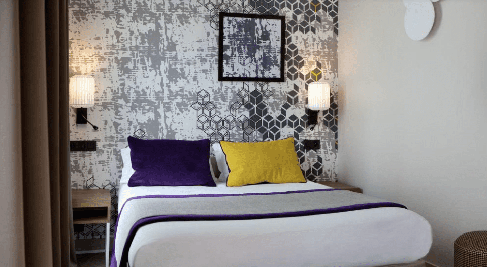 Best Location Hotel Des Nations St Germain