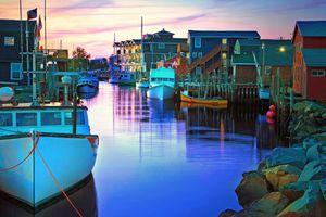 Dartmouth, Nova Scotia