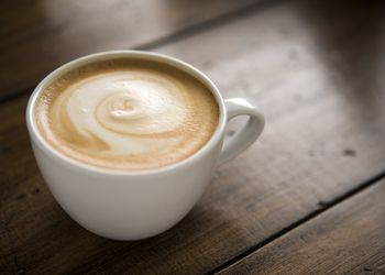 Cappuccinos are one of the most popular types of espresso drinks