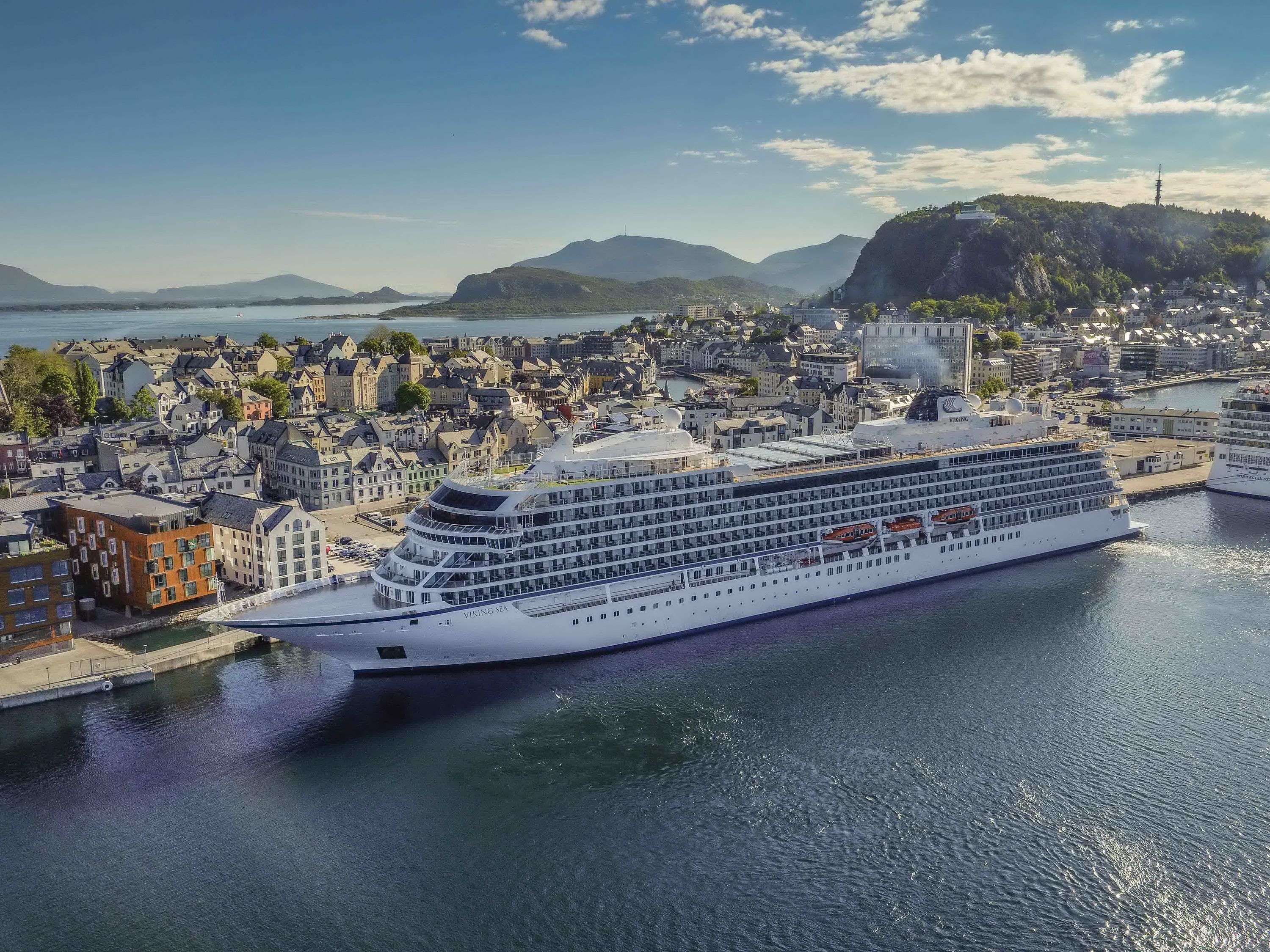10 Things to Love About the Viking Sea Cruise Ship