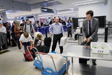 TSA Pre-Screening
