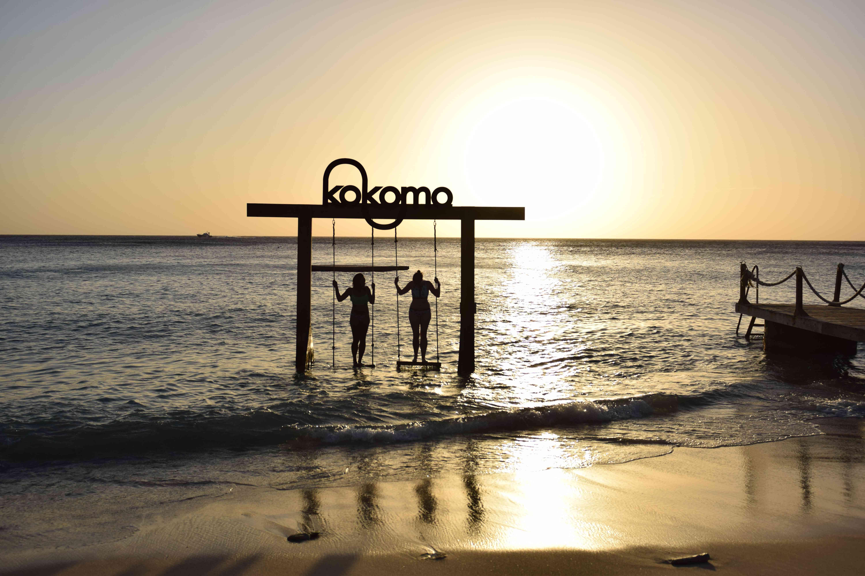 Playa Kokomo