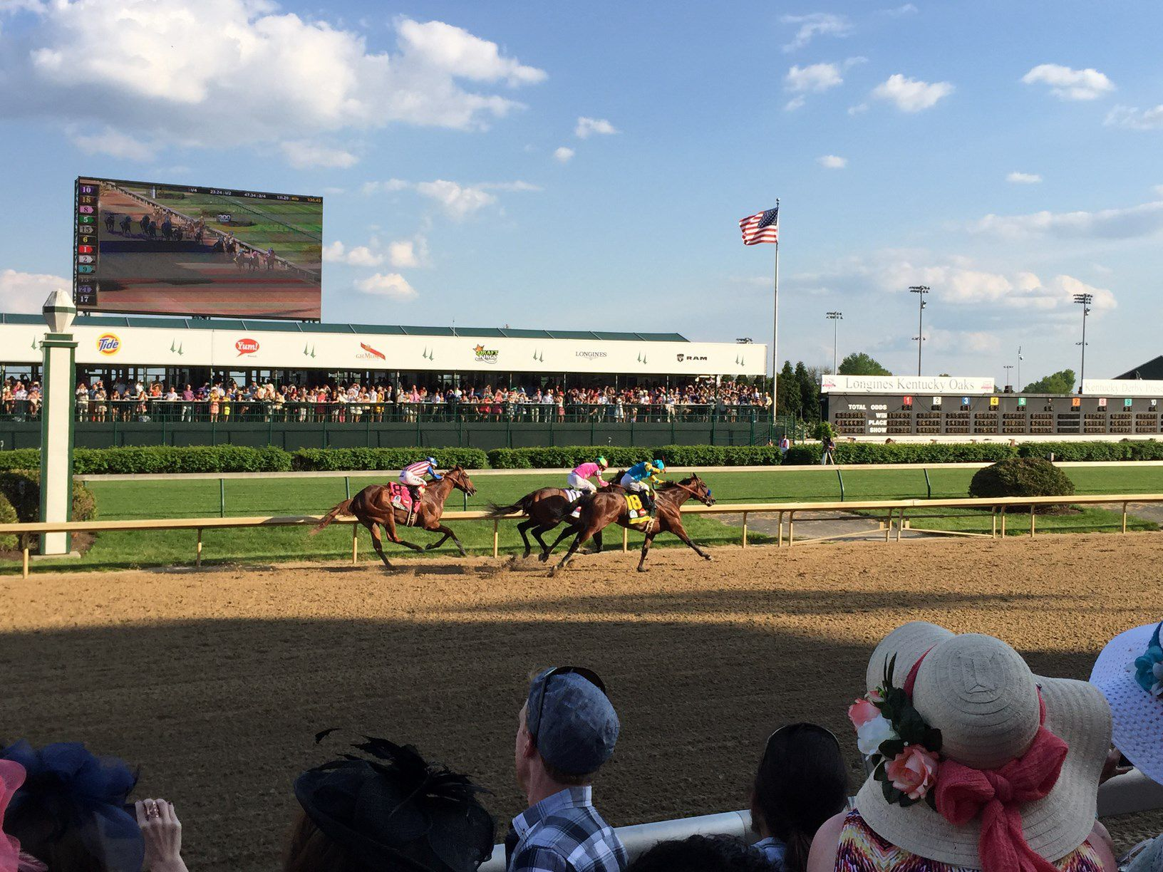 e95a820ae7954 Kentucky Derby  Travel Guide for the Horse Race of the Year