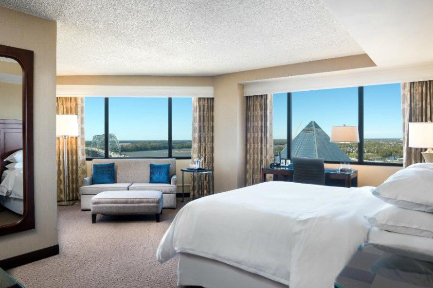 The 9 Best Memphis Hotels Of 2020