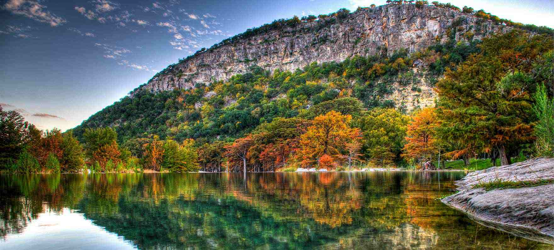Texas State Parks for Summer Recreational Activities