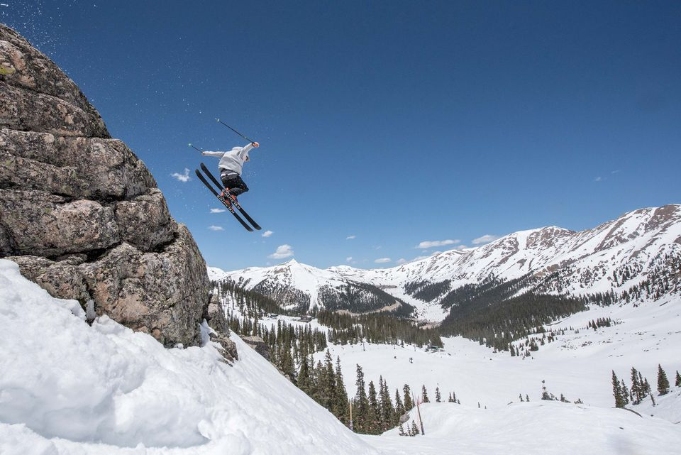 Arapahoe Basin Ski & Snowboard Area