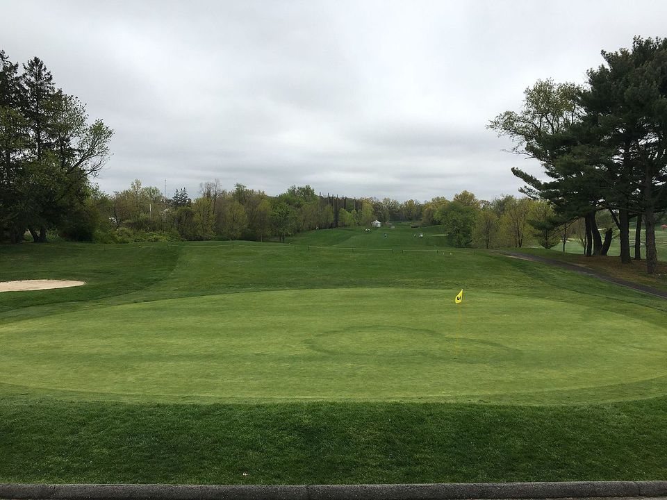 Douglaston Park Golf Course.