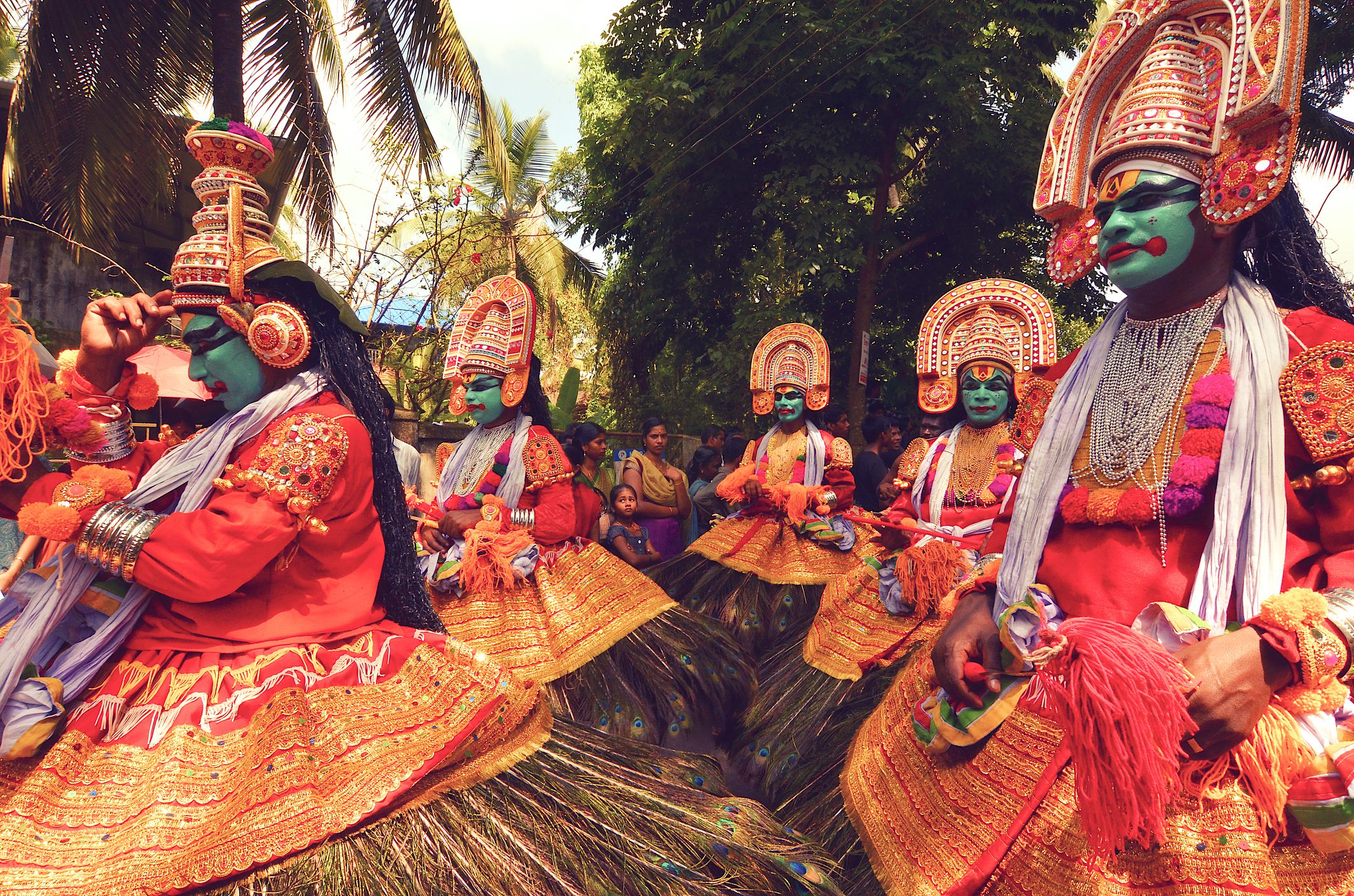 6 Kerala Onam Festival Attractions With 2018 Dates