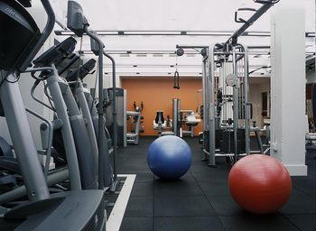 Equinox Fitness Clubs: Locations, Membership Fees, Facilities