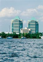 Coconut Grove Hotels