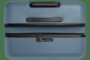 Away expandable hard-shell luggage