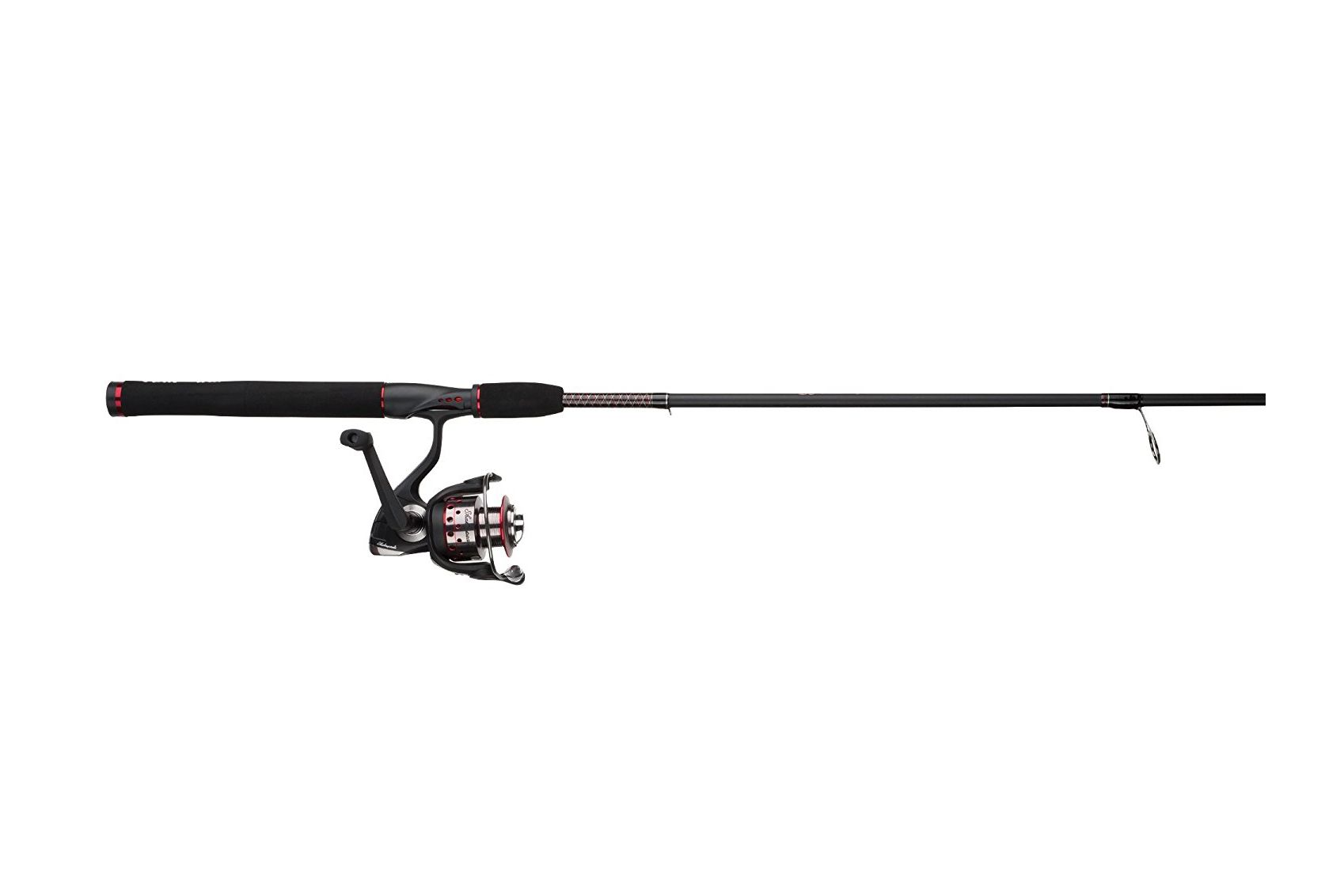 Ugly Stik GX2 Spinning Fishing Reel and Rod Combo