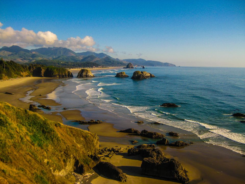 Cannon Beach Guide
