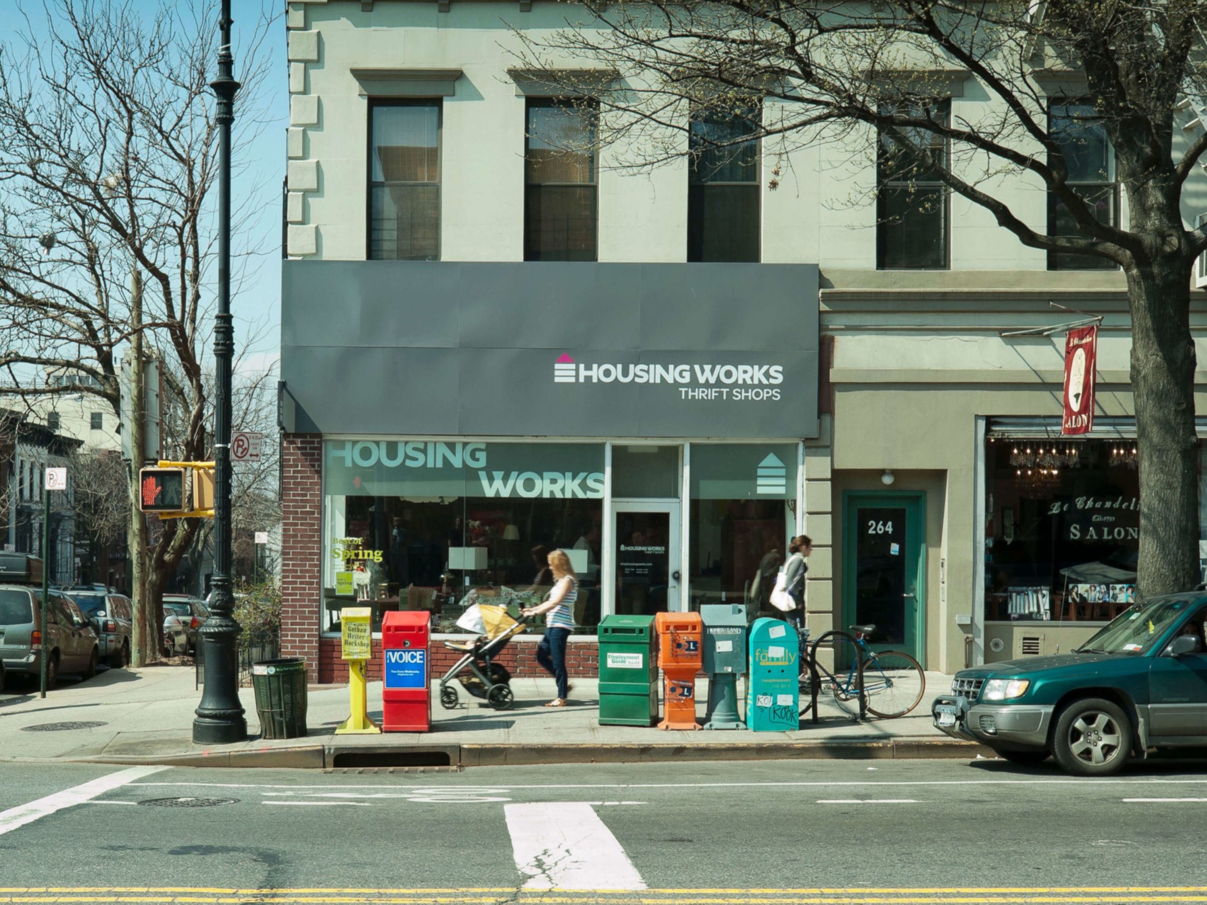 7 Best Thrift Stores in Brooklyn