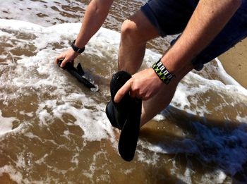 775841d9b99db7 The 8 Best Men s Water Shoes of 2019