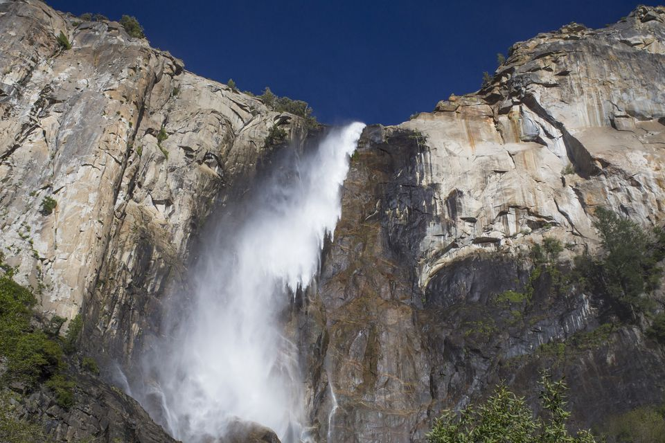 The Best Things To Do In Yosemite National Park In The Spring
