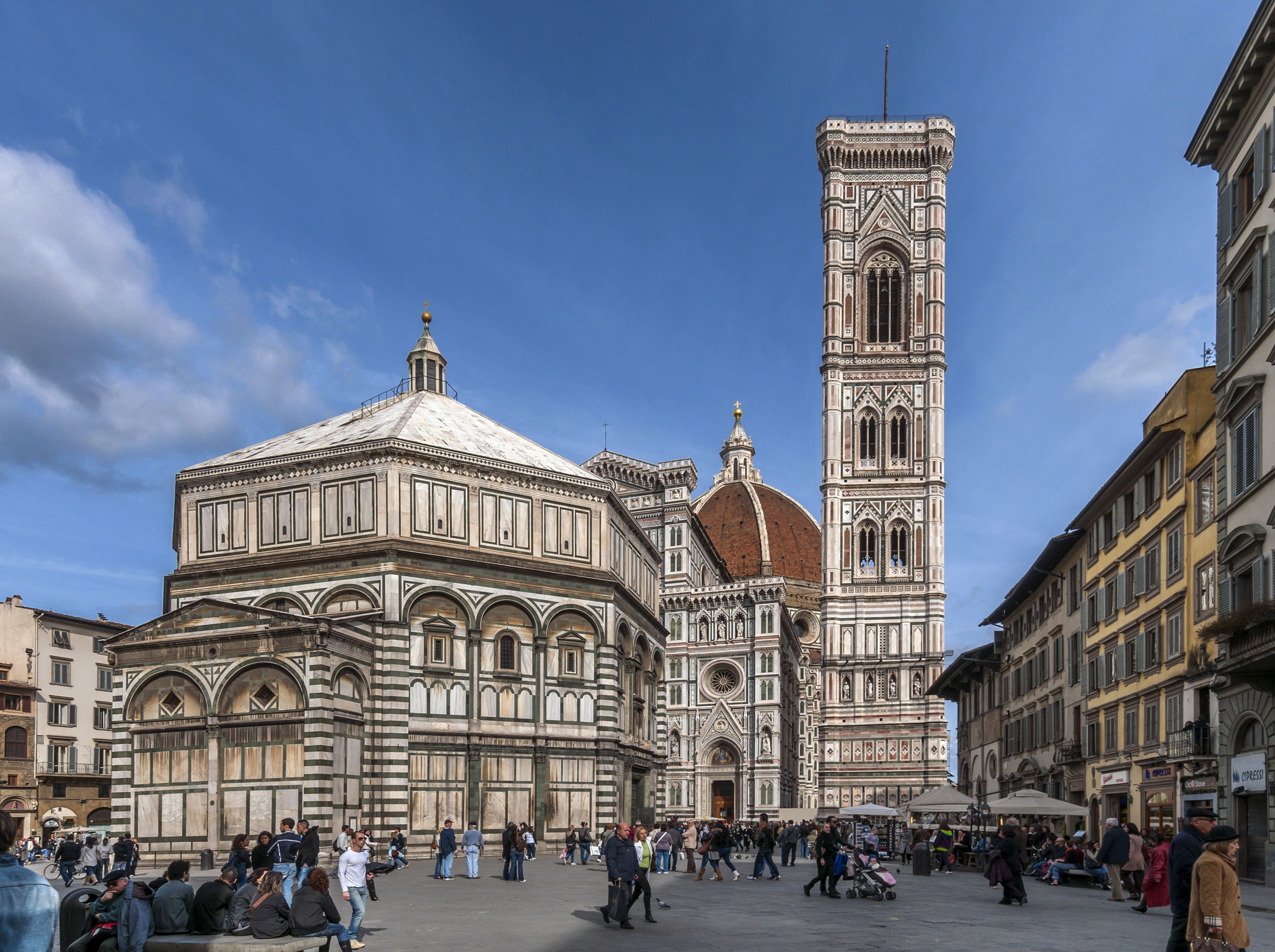 Italian Florence: Best Things To Do In Florence, Italy