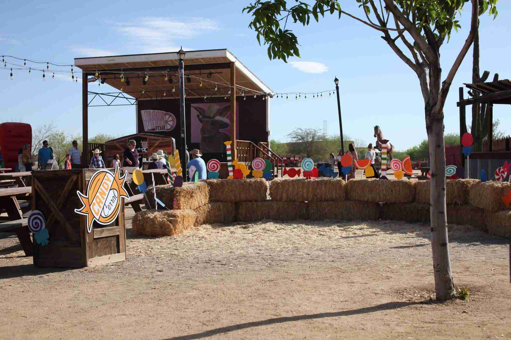 Rawhide Western Town & Event Center at Wild Horse Pass