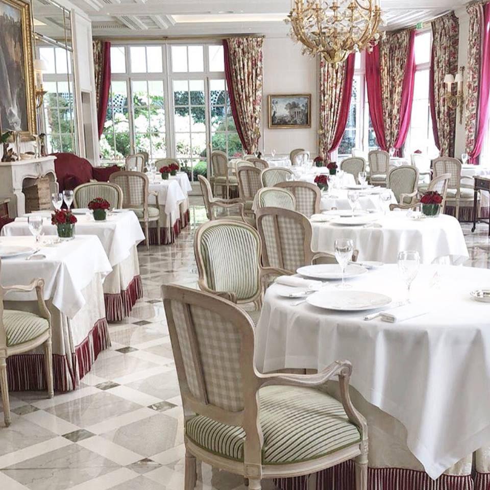 Christmas Restaurant.The 11 Best Restaurants Open For Christmas In Paris