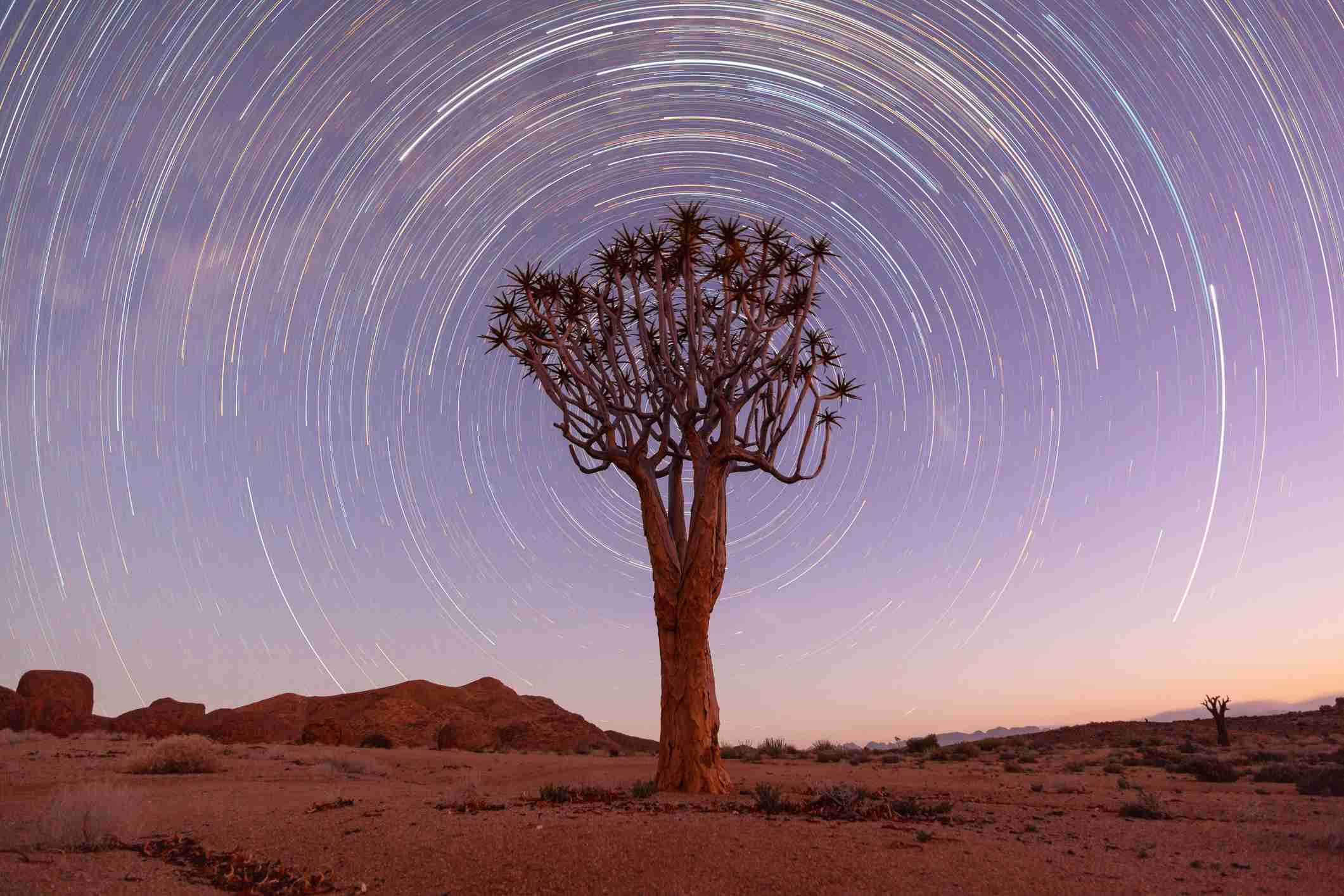 South Africa's UNESCO World Heritage Sites