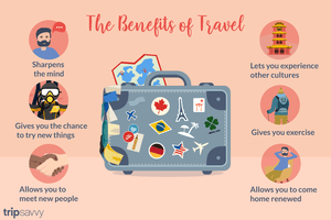 The Benefits of Travel