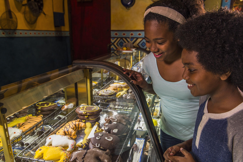 Zuri's Sweet Shop at Disney's Animal Kingdom.