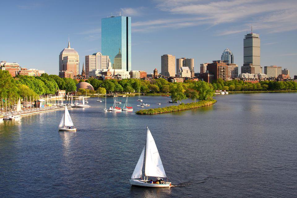 More to Explore in Massachusetts
