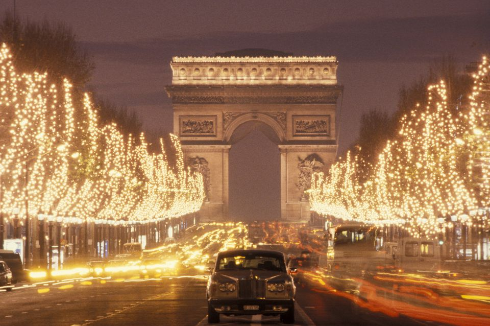 Is renting a car in Paris worth the hassle?