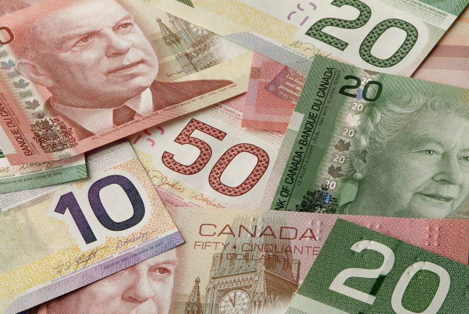 Characteristics Of Canadian Money