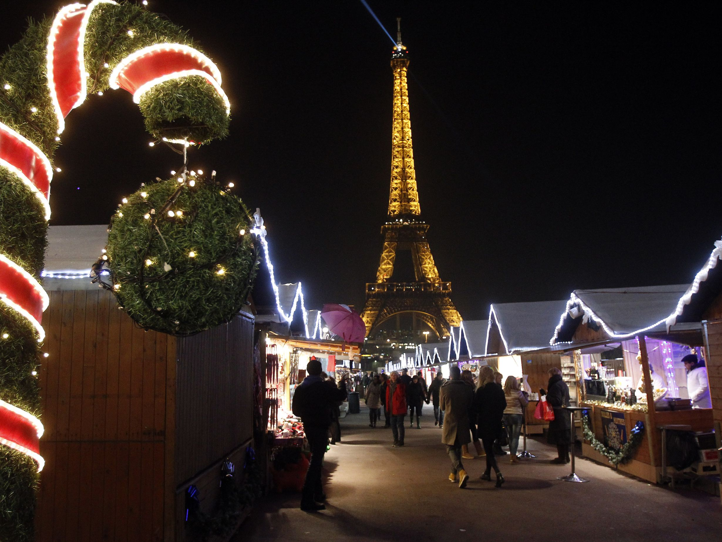 Versailes Christmas Market 2020 The Best Paris Christmas Markets for 2019 and 2020