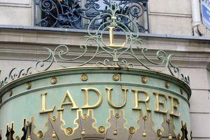 Laduree Champs-Élysees
