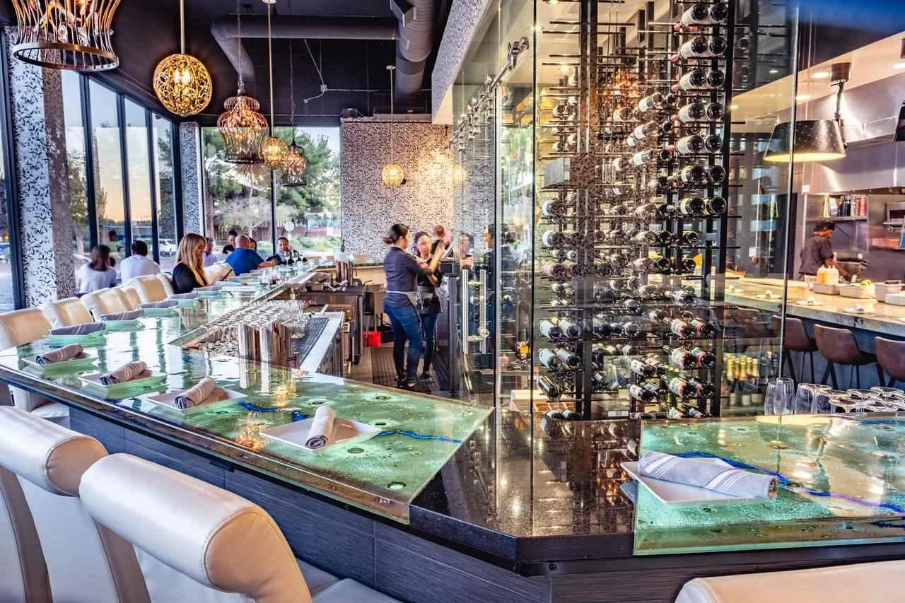 Mordeo Wine Bar