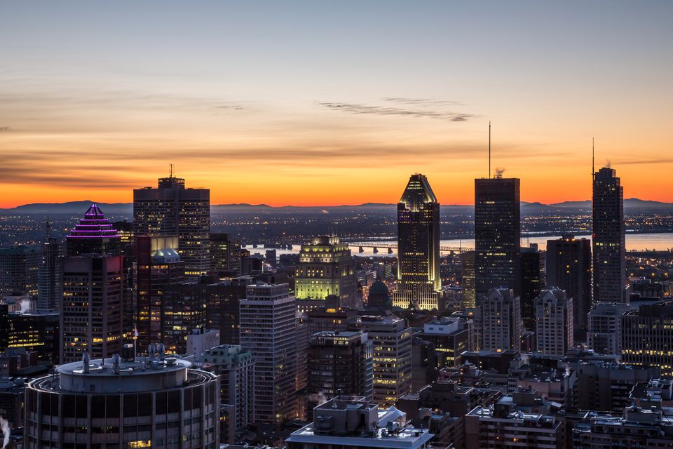 the 8 best skyline views in montreal