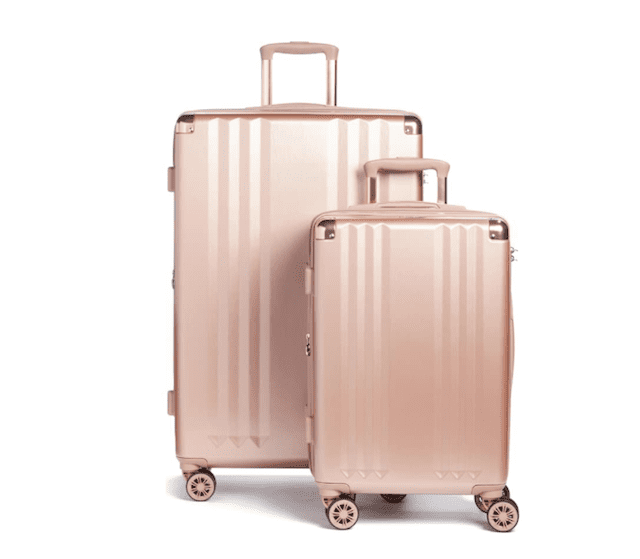 Calpak Ambeur 2 -Piece Spinner Luggage Set