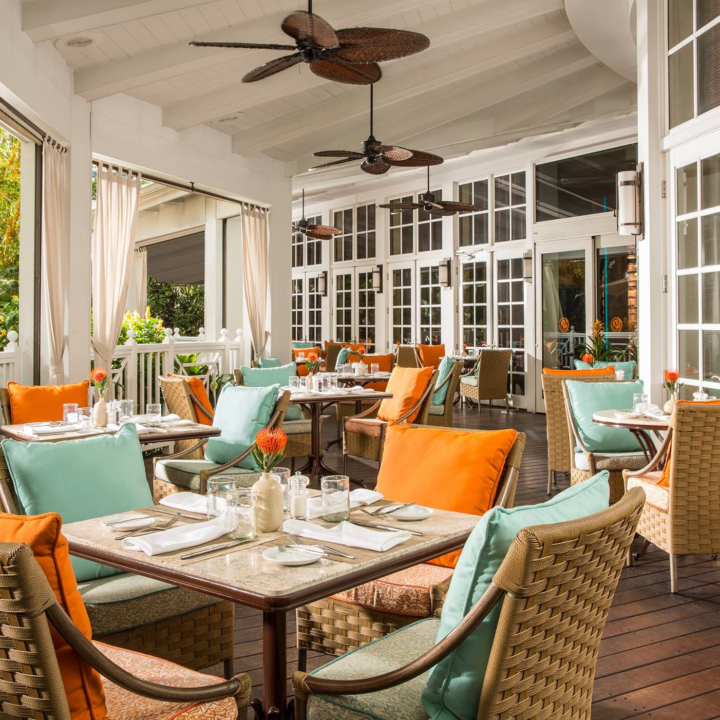 The Best Restaurants for Thanksgiving in Miami