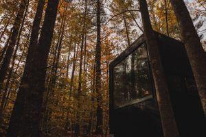 Getaway Boston Unique Tiny House Cabins