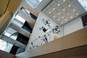 The Museum of Modern Art, New York City, NY