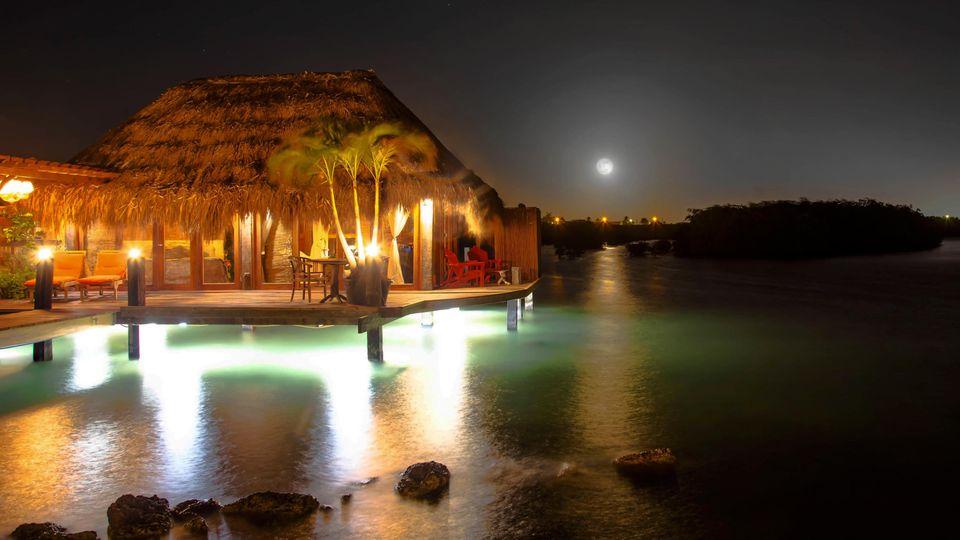 Villa at Old Man and the Sea, Aruba